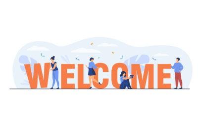 Vítejte